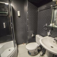 Hirmas Hotel ванная