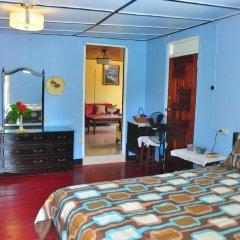 Отель Duncans Hideaway Guesthouse Полулюкс с различными типами кроватей