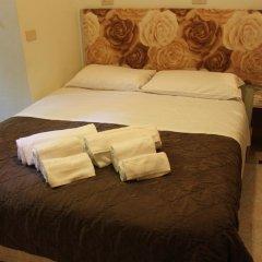Отель Merulana Star Номер категории Эконом с различными типами кроватей фото 5