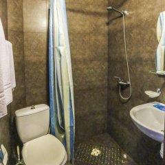 Отель Private Residence Osobnyak 3* Улучшенный номер фото 9