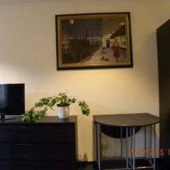 Отель City Center Apartments Бельгия, Брюссель - отзывы, цены и фото номеров - забронировать отель City Center Apartments онлайн комната для гостей фото 3