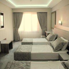 Hotel Buyuk Paris 3* Номер Делюкс с различными типами кроватей фото 4