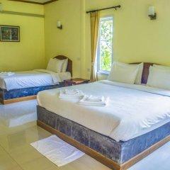 Отель The Fishermans Chalet 3* Улучшенная вилла с различными типами кроватей фото 15