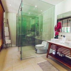 Отель Villa Laguna Phuket ванная