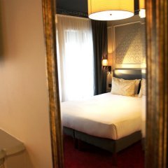 Best Western Hotel Le Montmartre Saint Pierre 3* Улучшенный номер с различными типами кроватей