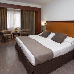 Отель Abba Balmoral 4* Стандартный номер с двуспальной кроватью фото 18