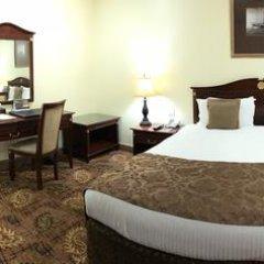 Inn & Go Kuwait Plaza Hotel 4* Стандартный номер с различными типами кроватей фото 10