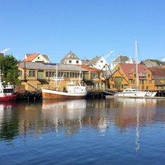 Отель Haugesund Maritime Apartments Норвегия, Гаугесунн - отзывы, цены и фото номеров - забронировать отель Haugesund Maritime Apartments онлайн приотельная территория