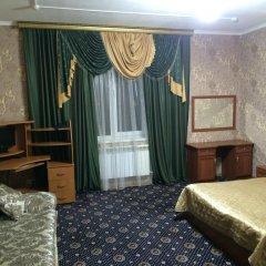 Гостиница Эльбрусия комната для гостей фото 2