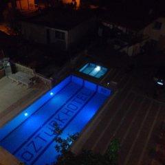 Ozturk Hotel Турция, Памуккале - отзывы, цены и фото номеров - забронировать отель Ozturk Hotel онлайн бассейн фото 2