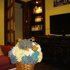 Отель Hostal Ayestaran II интерьер отеля фото 3
