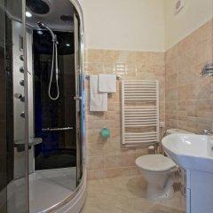 Отель St. Michael Чехия, Прага - отзывы, цены и фото номеров - забронировать отель St. Michael онлайн ванная
