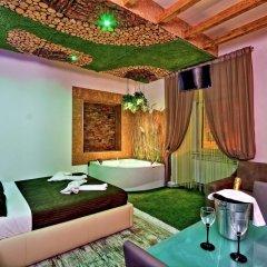 Отель Suite Paradise 3* Люкс с различными типами кроватей