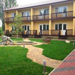 Vityaz Hotel
