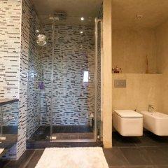 Отель Charming Penthouse with Private Terrace Лиссабон ванная