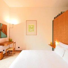 Отель Pousada Mosteiro de Amares 4* Стандартный номер с различными типами кроватей фото 7