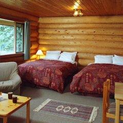 Отель Terracana Ranch Resort 2* Студия с различными типами кроватей фото 8