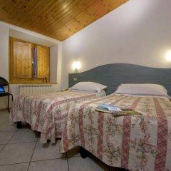 Hotel Italia Ristorante Pizzeria 3* Стандартный номер фото 5