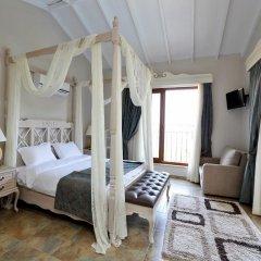Alya Villa Hotel Вилла с различными типами кроватей фото 13