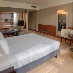 Отель NH Linate 4* Стандартный номер фото 5