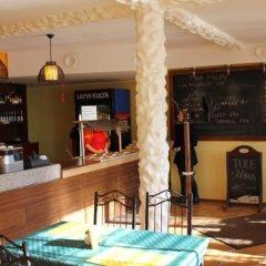 Апартаменты Rocca Apartments гостиничный бар