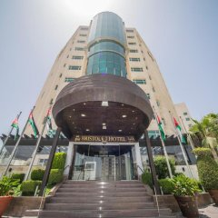 Отель Bristol Hotel Иордания, Амман - 1 отзыв об отеле, цены и фото номеров - забронировать отель Bristol Hotel онлайн развлечения