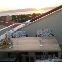 Отель Asya Troya Homes балкон