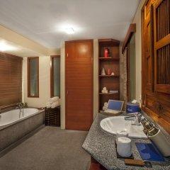 Отель Bali baliku Private Pool Villas 4* Вилла с различными типами кроватей фото 4