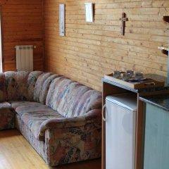 Гостиница Oryavchik Country House комната для гостей фото 5