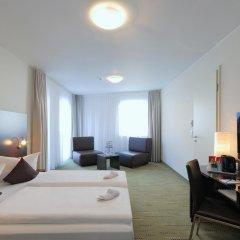 Best Western Hotel am Spittelmarkt 3* Стандартный номер с двуспальной кроватью фото 4