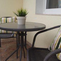 Отель Apartament Forest Hoteliq Польша, Сопот - отзывы, цены и фото номеров - забронировать отель Apartament Forest Hoteliq онлайн балкон
