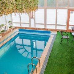 Гостиница Аннино бассейн фото 5