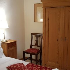 Отель B&B Le Contesse удобства в номере фото 2