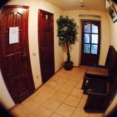 Гостиница Кривитеск интерьер отеля фото 3