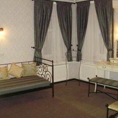 Гостиница Ажурный 3* Студия с разными типами кроватей фото 2