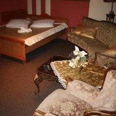 Отель Noclegi Pod Lwem Стандартный номер с различными типами кроватей фото 4