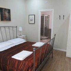 Отель B&B Museo Salinas Италия, Палермо - отзывы, цены и фото номеров - забронировать отель B&B Museo Salinas онлайн комната для гостей фото 2