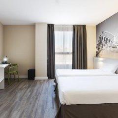 Отель Holiday Inn Express Valencia-San Luis Испания, Валенсия - отзывы, цены и фото номеров - забронировать отель Holiday Inn Express Valencia-San Luis онлайн комната для гостей фото 3