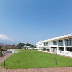 Hotel Mt. Fuji Яманакако спортивное сооружение