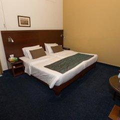 Bel Azur Hotel & Resort 4* Стандартный номер с двуспальной кроватью фото 2