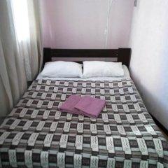 Гостиница Капитал Эконом Стандартный номер с различными типами кроватей фото 23