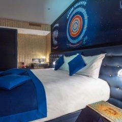 Hotel Splendor Elysees 3* Номер Heavenly Magic с различными типами кроватей фото 2