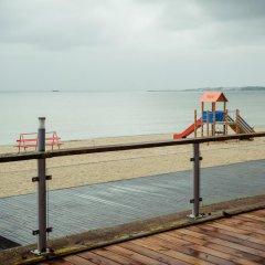 Апартаменты Pirita Beach & SPA Студия с различными типами кроватей фото 18