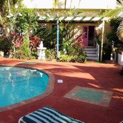 Отель Rio Vista Resort 2* Стандартный номер с различными типами кроватей