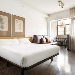 Апартаменты Aramunt Apartments Улучшенная студия с различными типами кроватей фото 3