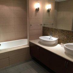Отель Yanjoon Holiday Homes - Marina Residence ванная фото 2