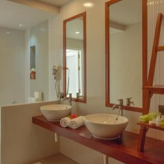 Отель Sun Island Resort & Spa 4* Вилла с различными типами кроватей фото 10