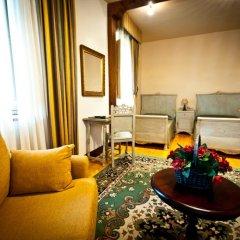 Hotel Villa Miramar 2* Улучшенный номер с различными типами кроватей