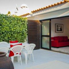 Отель Golf Villa балкон