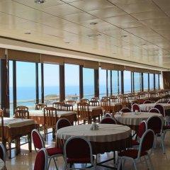 Отель Esat Otel питание фото 2